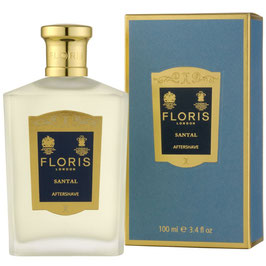 FLORIS SANTAL Aftershave Splash 100ml