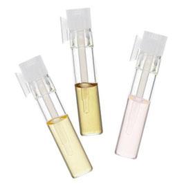 COMPTOIR SUD PACIFIQUE Set mit Parfümproben 5 Stk. je 2ml