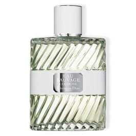 Dior Eau Sauvage Cologne Parfumprobe 2ml