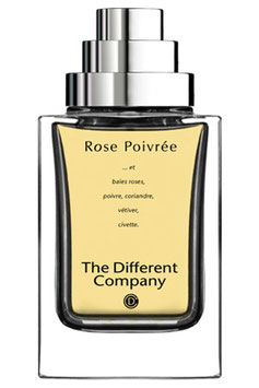 The Different Company Rose Poivree Eau de Toilette Spray
