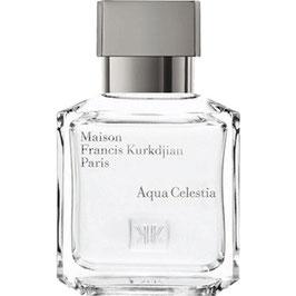 Maison Francis Kurkdjian Aqua Celestia Eau de Toilette Parfümprobe 2ml