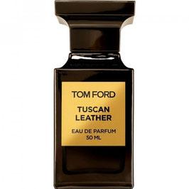 Tom Ford TUSCAN LEATHER Eau de Parfum Probe 2ml