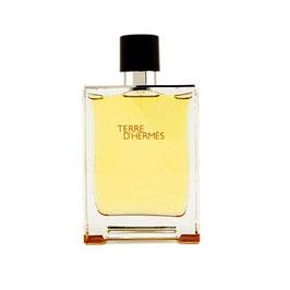 Hermes Terre d'Hermes Eau de Toilette Parfumprobe 2ml