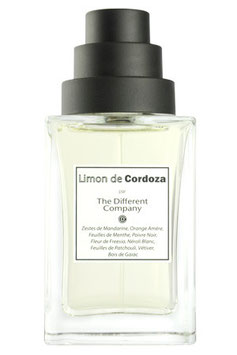 The Different Company Limon de Cordoza Eau de Toilette 90ml