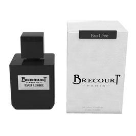 BRECOURT EAU LIBRE Eau de Parfum