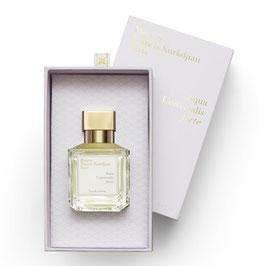 Maison Francis Kurkdjian Aqua Universalis Forte Eau de Parfum Parfumprobe 2ml