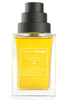 The Different Company Sienne d'Orange Eau de Toilette 90ml