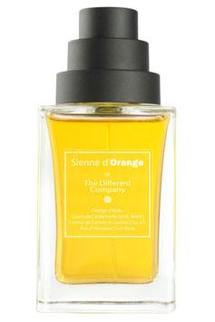 The Different Company Sienne d'Orange Eau de Toilette