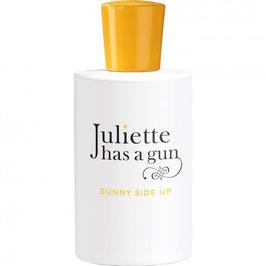 Juliette has a Gun SUNNY SIDE UP Eau de Parfum Parfümprobe 2ml