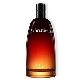Dior Fahrenheit Eau de Toilette Parfumprobe 2ml