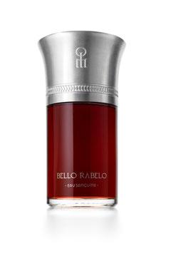Liquides Imaginaires BELLO RABELO Eau de Parfum