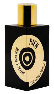 Etat Libre d'Orange RIEN INTENSE Eau de Parfum 100ml