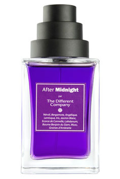 The Different Company After Midnight Eau de Toilette 90ml