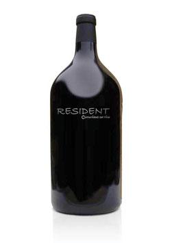 Die Magnumflaschen sind los - ein besonderer Genuss!