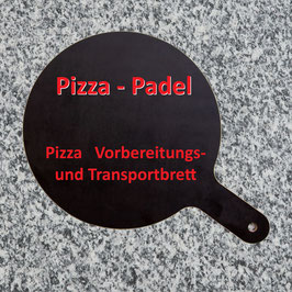 Pizza-Padel