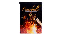 Anzündhilfe Feuerball Geschenkpackung