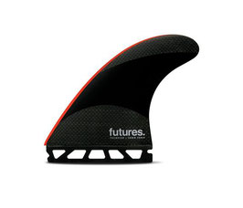 Futures John John Techflex Thruster Fins (L)
