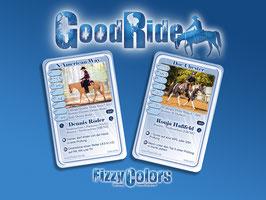 Good Ride Kartenspiel Vorverkauf