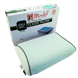 almofada oxygel (modelo classic / modelo contour) pillow