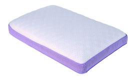 almofada 65x45 lavender orththerapy