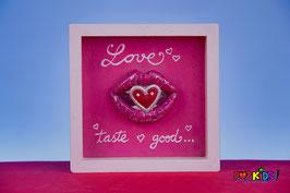 Love Taste Good