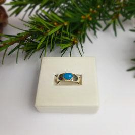 Türkis Ring Gr. 54,5
