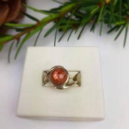 Sonnenstein Ring Gr.58