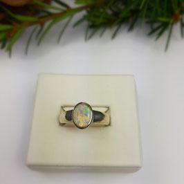 Opal Ring Gr. 61,5