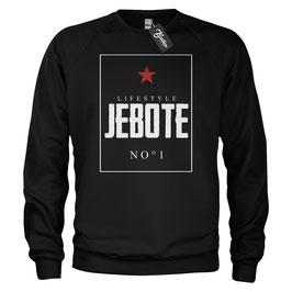 Balkan Apparel - Jebote Lifestyle Crewneck Sweater