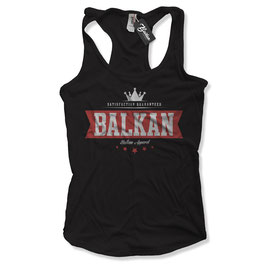 Balkan Apparel - Satisfaction Damen Tanktop