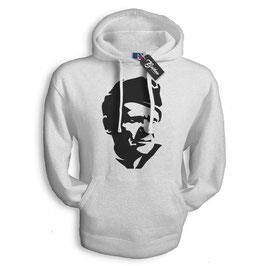 Balkan Apparel - Tito Profile Hooded Sweat Herren