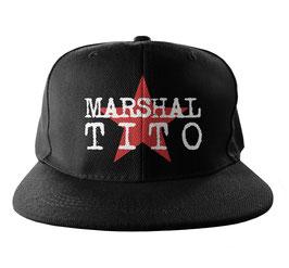Balkan Apparel - Marshal Tito Cap