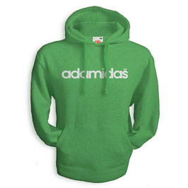 Balkan Apparel - Adamidas Hooded Sweat Herren