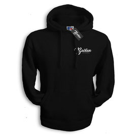 Balkan Apparel - Logo Small Hooded Sweat Herren