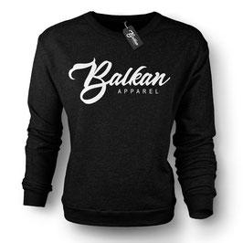 Balkan Apparel - Logo Crewneck Sweater Damen