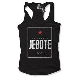Balkan Apparel - Jebote Lifestyle  Damen Tanktop