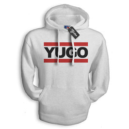 Balkan Apparel - Yugo DMC Hooded Sweat Herren