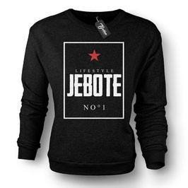 Balkan Apparel - Jebo te Lifestyle Crewneck Sweater Damen