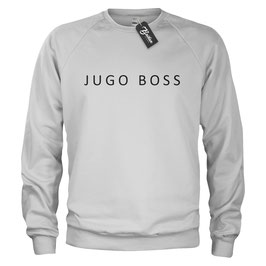 Balkan Apparel - Jugo Boss Crewneck Sweater