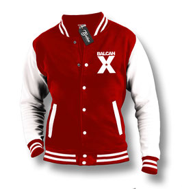Balkan Apparel - BalcanX College Jacke