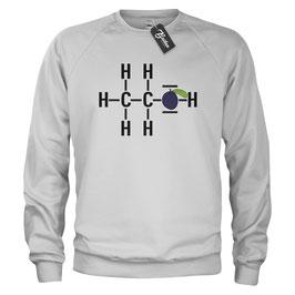 Balkan Apparel - Ethanol & Plums Crewneck Sweater