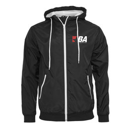 Balkan Apparel - Sports Logo Windbreaker
