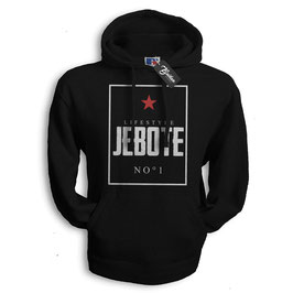 Balkan Apparel - Jebo te Lifestyle Hooded Sweat Herren