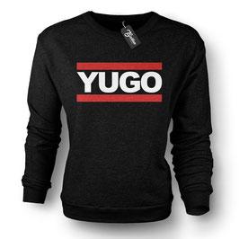 Balkan Apparel - YUGO DMC Crewneck Sweater Damen