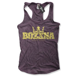 "Balkan Apparel - Bozzna ""Crown"" Damen Tanktop"