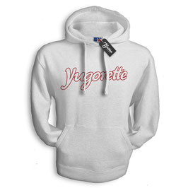 Balkan Apparel - Yugorette Hooded Sweat Herren