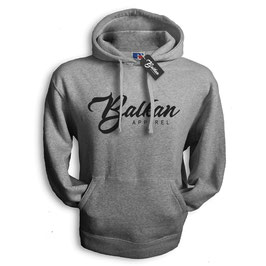 Balkan Apparel - Logo Hooded Sweat Damen