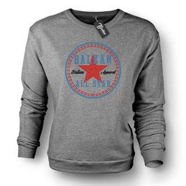 Balkan Apparel - Balkan Allstars Crewneck Sweater Damen