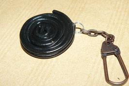 Porte-clés rouleau de réglisse