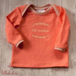 Shirt #little sunshine